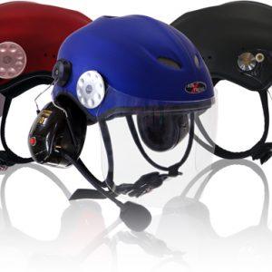 Apco Helmets
